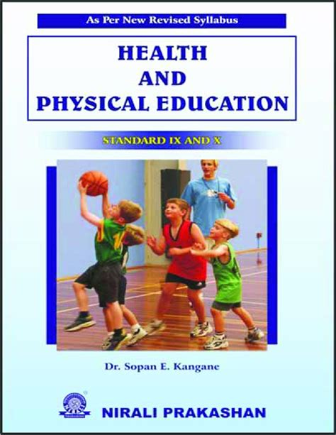 Download Health And Physical Education For Class 9 And 10 ...
