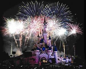 New Year in Disneyland Paris by Coach Short Breaks by Coach