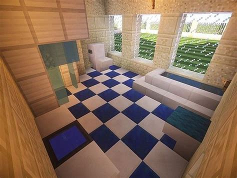 minecraft bathroom ideas keralis image gallery minecraft bathroom