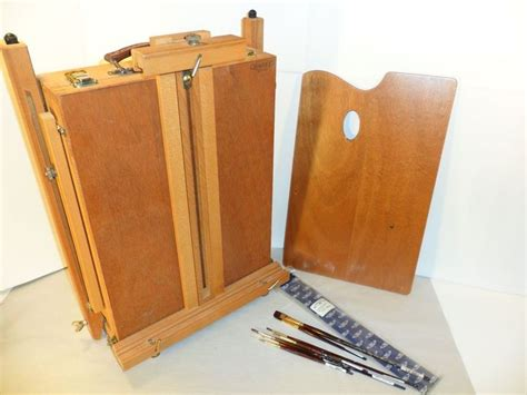 french easel mabef woodworking projects plans