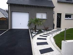 idee amenagement jardin devant maison jardin fr download With idee amenagement jardin devant maison