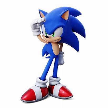 Sonic Render Modern Remake Deviantart Games