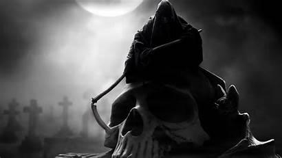 Reaper Grim 1080 Wallpapers Skull