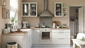 incroyable modele de cuisine americaine avec ilot central With salle À manger contemporaine avec modele cuisine scandinave