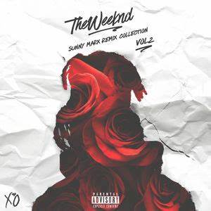 The Weeknd - The Weeknd - 3.5 (SunnyMarxRemix) Collection ...