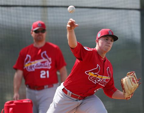 cardinals  moves   prospects  protect