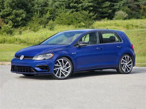 2019 Volkswagen Golf R by 2019 Volkswagen Golf R Models Trims Information And