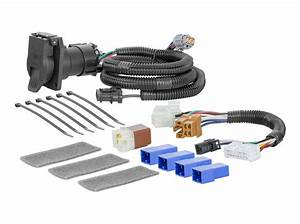 Nissan Pathfinder 2018-2019 Wiring Kit Harness