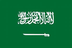 Flag Of Saudi Arabia Image And Meaning Saudi Arabian Flag