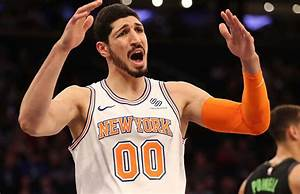 Enes Kanter refuses to accept the Knicks tanking the rest ...