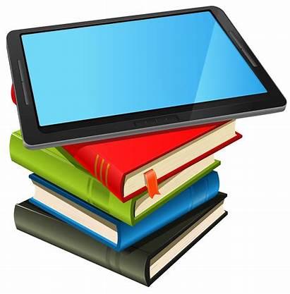 Pc Tablet Stack Screen Vector Books Vecteezy