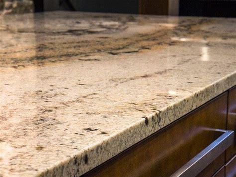 granite edge profiles undermount sinks countertops