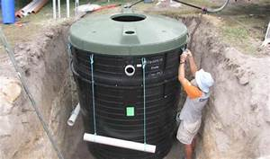 How To Build A Septic Tank