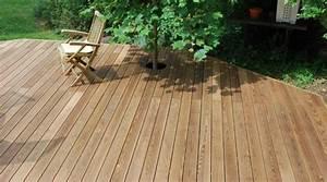 terrasse en bois dresser un plan dabord bricolos du With plan terrasse en bois