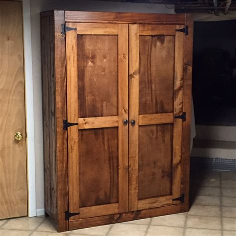 ana white diy pantry diy projects