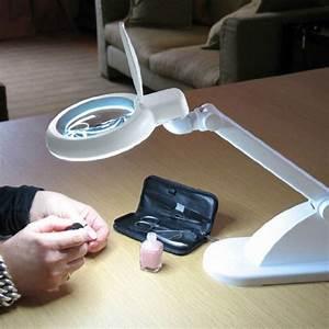 Neon Lumiere Du Jour : lampe loupe lumiere du jour pas cher ~ Melissatoandfro.com Idées de Décoration