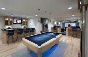 open floor plans with basement designing your own cave cave ideas