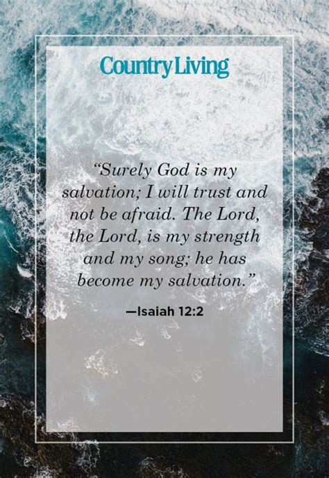 My heart trusted in him, and i am helped: 20 Encouraging Bible Verses about Strength - Find Healing and Hope
