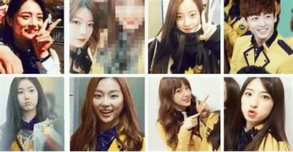 Sopa Seoul Arts Performing Idols Kpop Estudiaron