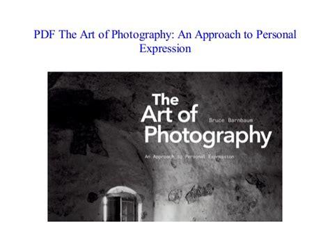 bruce barnbaum art  photography