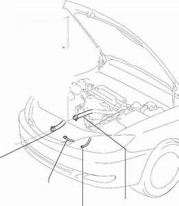 Components - Toyota Camry 2002-2006 Repair
