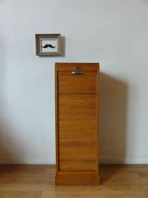 etageres archives bureau colonne de rangement annees 50 vintage émoi