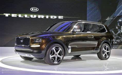 Future Cars Kia Future Cars 20192020  Kia Future Cars