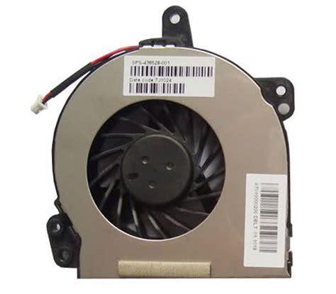 hp laptop fan not working hp compaq presario c750 c760 series laptop cpu fan