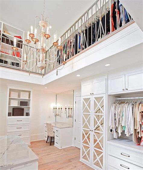 25 best ideas about 2 story closet on luxury