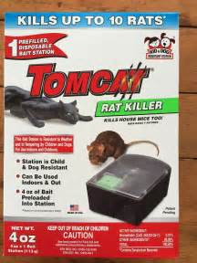 best rat poison solutions for effectively rodents