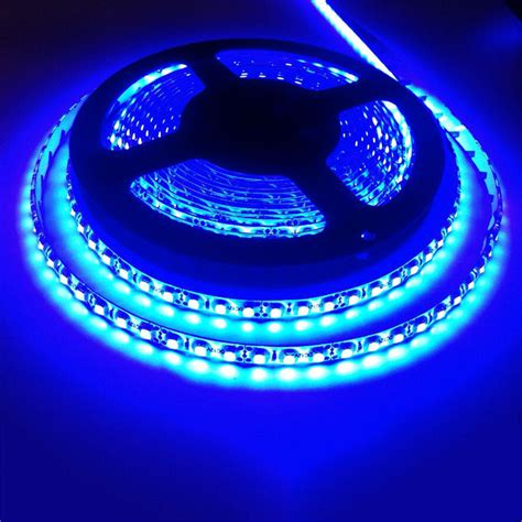 waterproof bright 5m 3528 smd 300 600 led