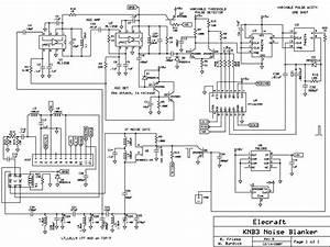Elecraft Radio Notes