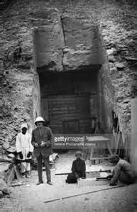 Howard Carter King Tut S Tomb Opening