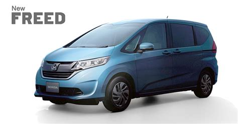 Honda Mobilio Backgrounds by ส องภายใน Honda Freed 2017 Thai Car Lover