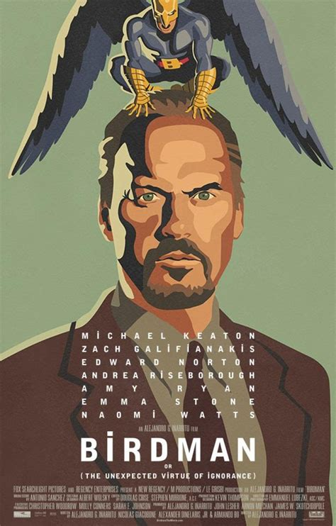 birdman   trailer release date cast plot