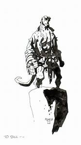 mignola - Google Search | great comic book artists ...