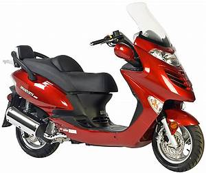 Kymco Grand Vista 250 Scooter Service Manual