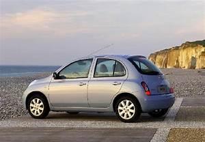 Nissan Micra 2005 : nissan micra 1 6 2005 auto images and specification ~ Medecine-chirurgie-esthetiques.com Avis de Voitures