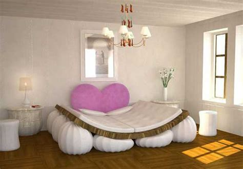 30 Unusual Beds Creating Extravagant and Unique Bedroom Decor