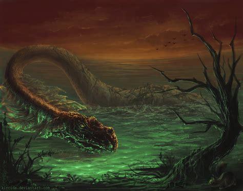loch ness monster wallpaper  hd downloads