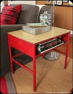 Cool 25 Best Ideas About Vintage School Desks On Pinterest