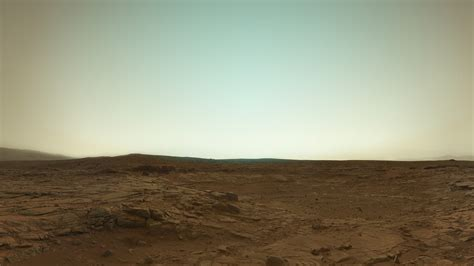 1920X1080 Mars Wallpaper