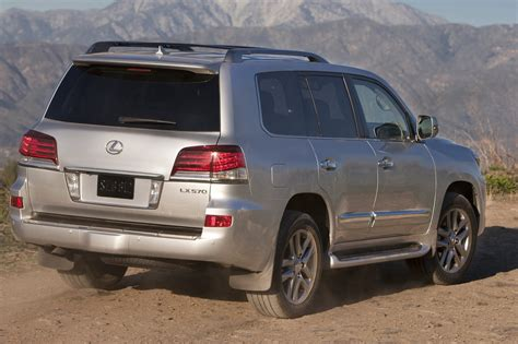 Lexus Lx Picture by 2014 Lexus Lx570 Reviews And Rating Motor Trend