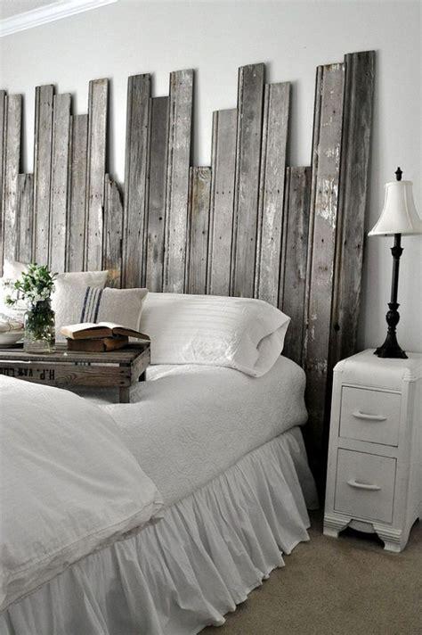 idee tete de lit r 233 cup et d 233 co voici 42 id 233 es pour avoir une t 234 te de lit originale et en bois