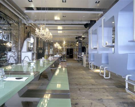 fabbrica restaurant  romantic canteen idesignarch