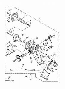 28 Yamaha V Star 1100 Carburetor Diagram
