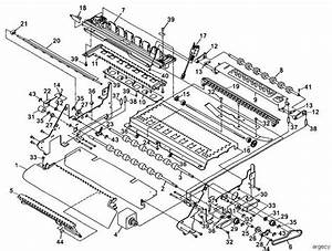 1967 Mercury Monterey Wiring Diagram