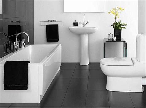 small pedestal sink 15 modern and small bathroom design ideas home with design