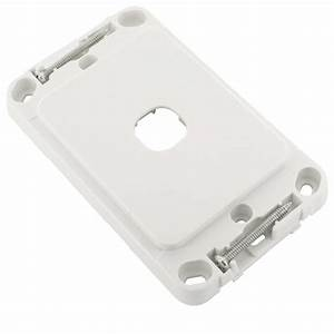 Network Cable Wall Plates Bundle 3