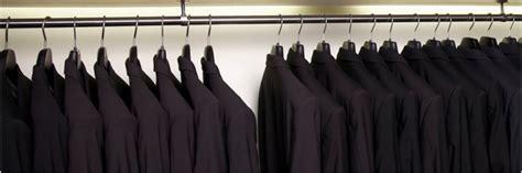 Black Clothes Wardrobe by 6 Wardrobe Hacks That Science Says Work